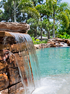 South Florida pool repair, pool service, custom pool installation and pool supplies